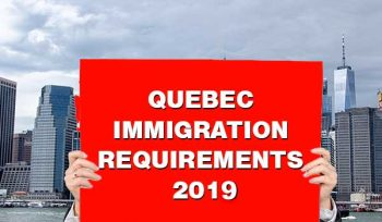 Quebec most recent draw