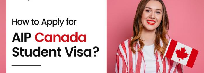 AIP Canada Student Visa_