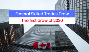 Federal skilled trades