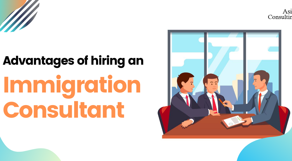 Immigration Consultants islamabad