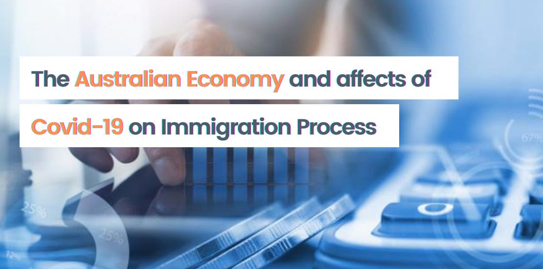 Covid 19 affects On Australian economy