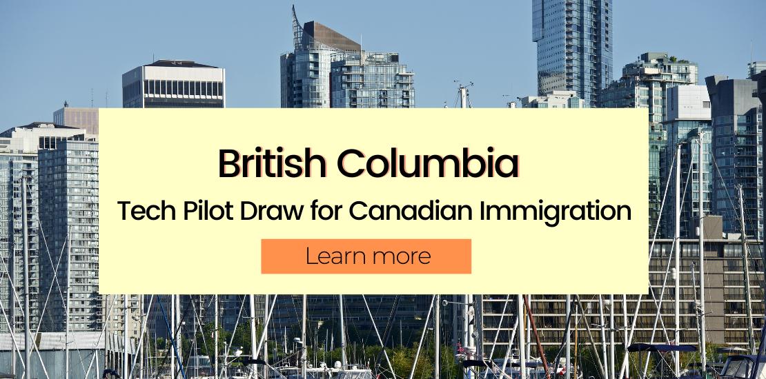 British Columbia Tech