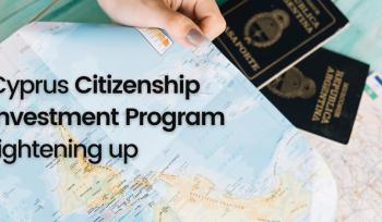 Cyprus Citizenship Investment Program