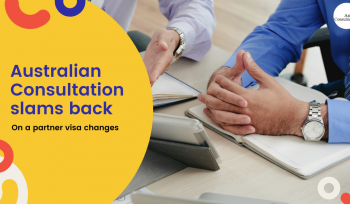 Australian consultation