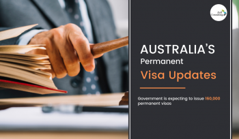 Australia's permanent Visa