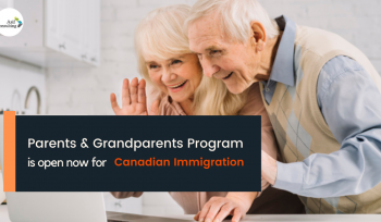 Parents & Grandparents Program