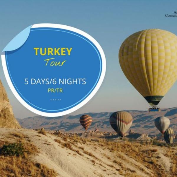 Turkey Visit