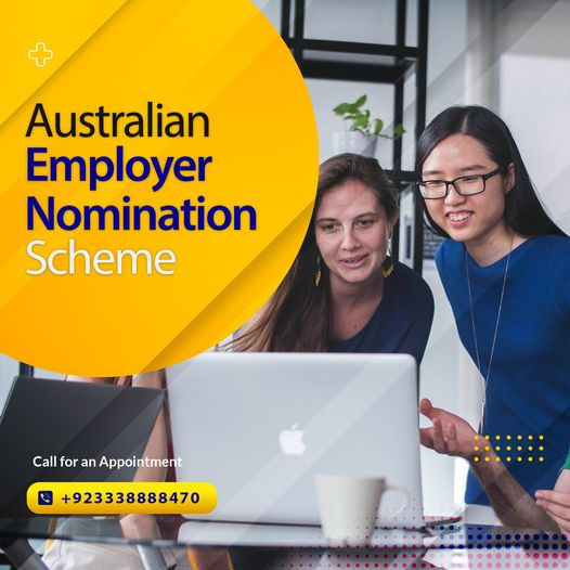Australia Visit
