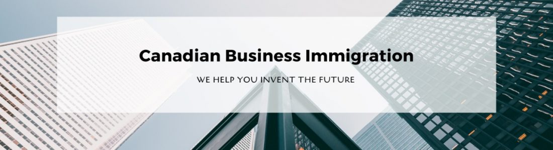 Canadian Business Immigration