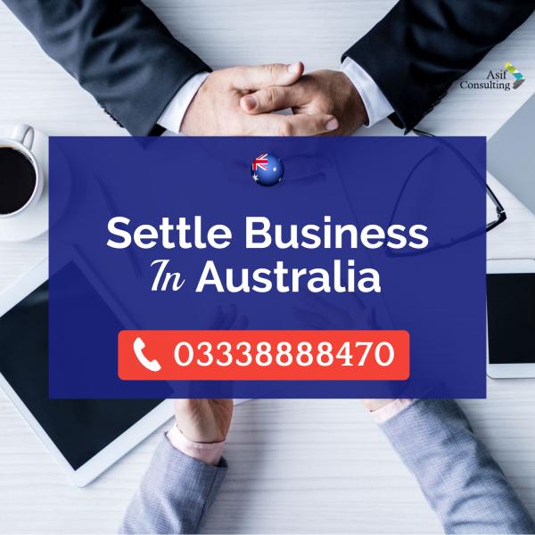 Australian Business immigration