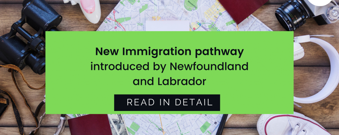 New Immigration pathway