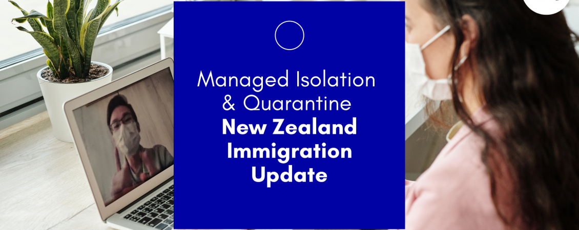 New Zealand Immigration Update