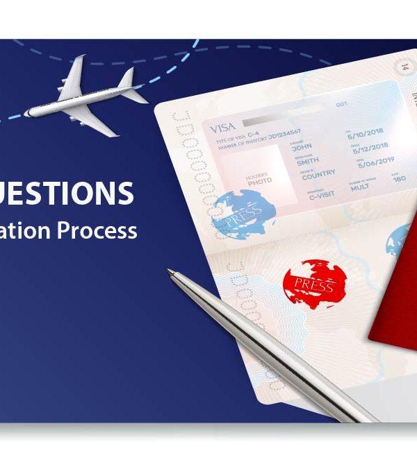 Canadian Immigration Q/A