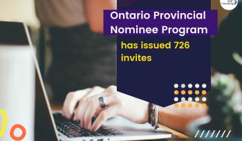 Ontario Provincial Nominee