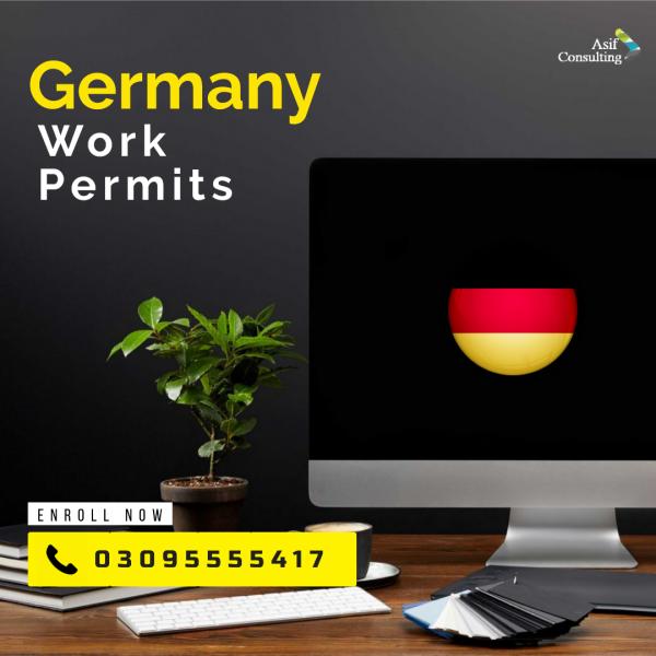 Germany work permits
