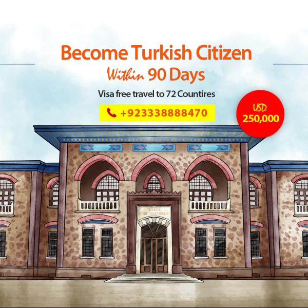 turkish citizen