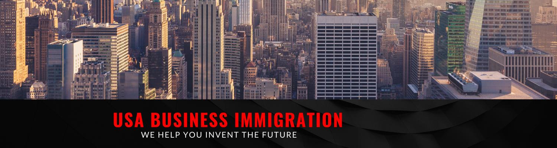 USA Business Immigration