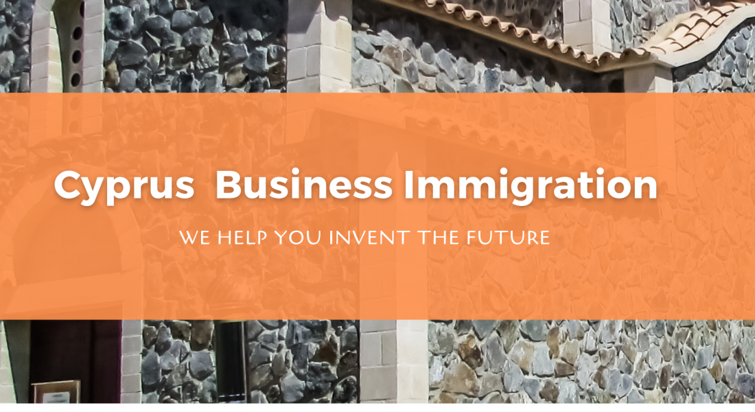 Cyprus Business Immigration
