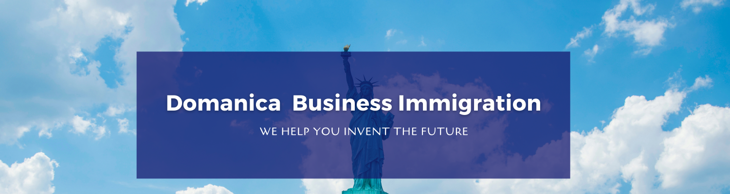 Dominica Business Immigration