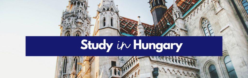 Hungary Study Visa