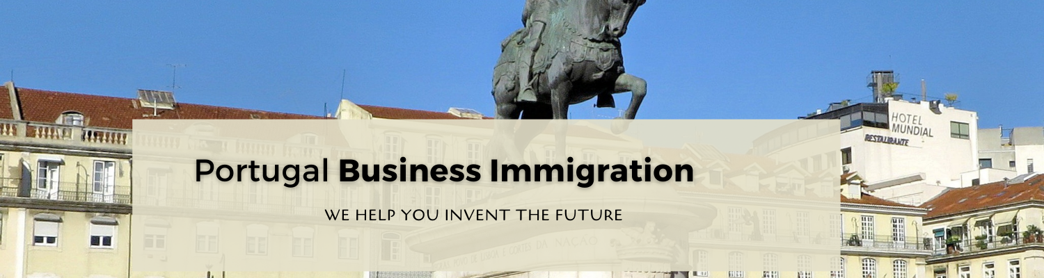 Portugal Business Immigration
