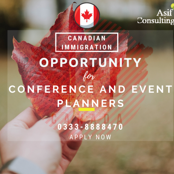 Conference & Event Planner