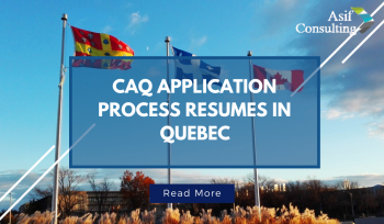 CAQ application