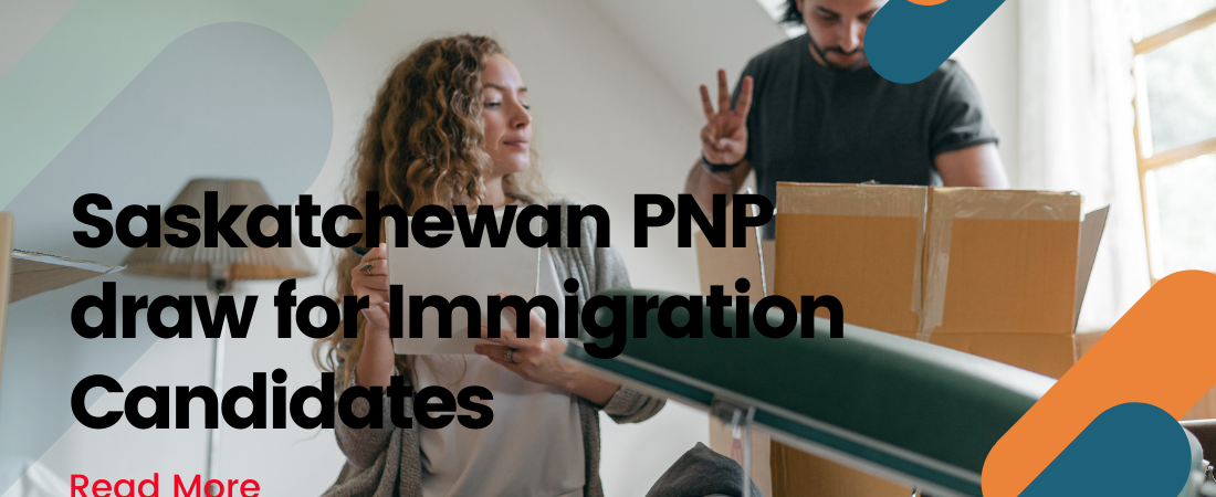 PNP draws for Immigration