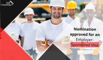 Employer-Sponsored Visa