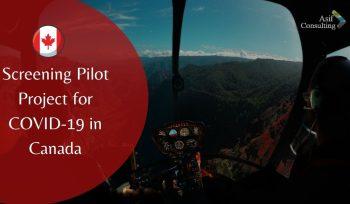 screening Pilot Project