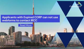 Expired CORP