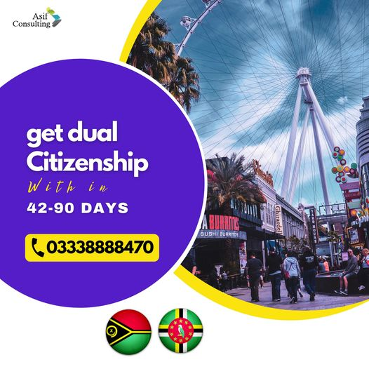 get dual citizenship