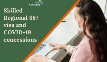 COVID-19 concessions