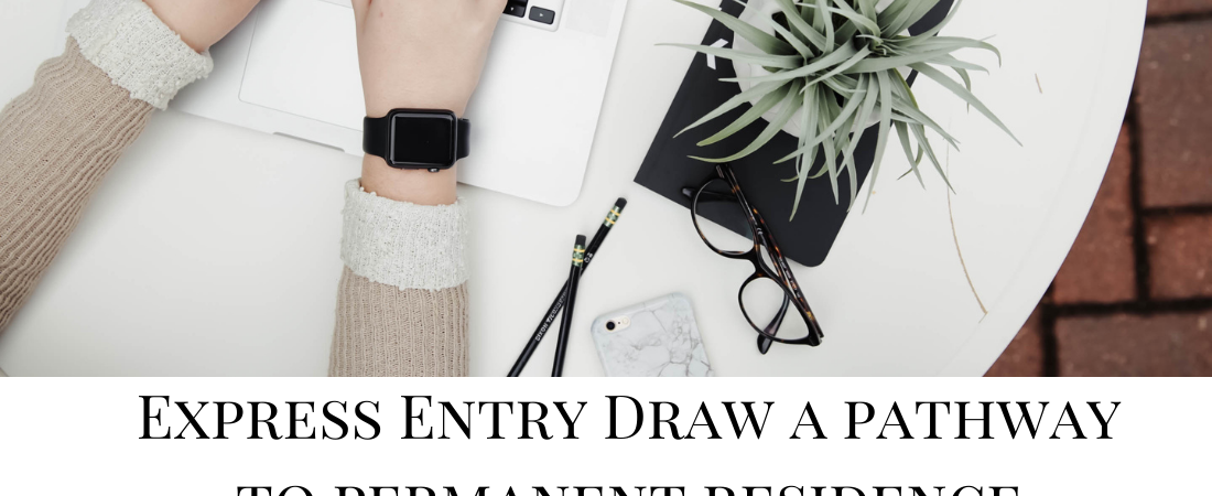 176th Express Entry Draw
