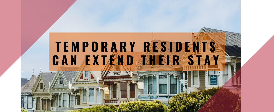 Temporary Residents