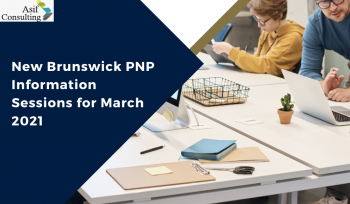 Brunswick PNP Information Sessions