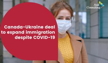 Canada Ukraine deal