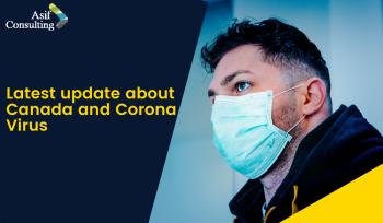 Canada and CoronaVirus