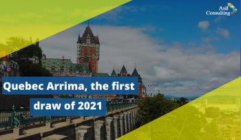 Quebec Arrima