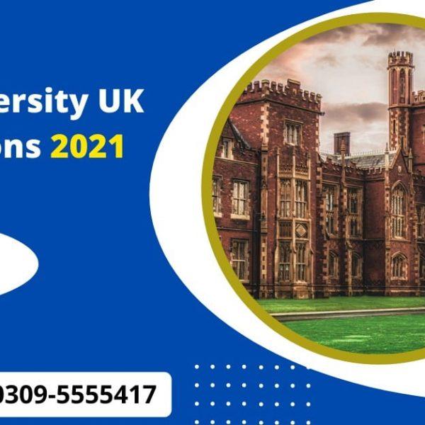 Keele University UK