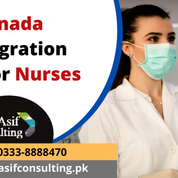 Canada Immigration Visa For Nurses