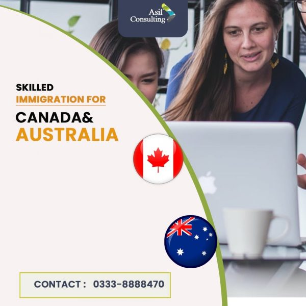 Skilled Immigration For Canada