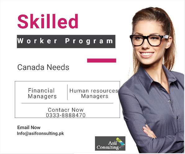 Skilled Worker Program
