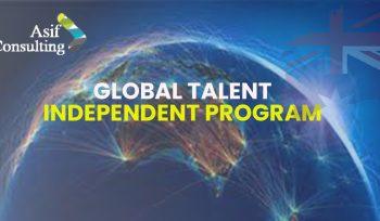 Global Talent Independent Program