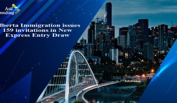 Alberta Immigration