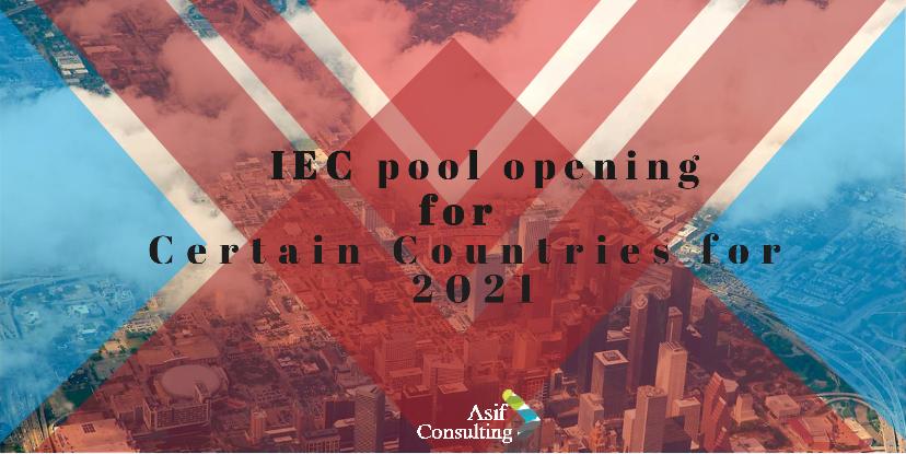 IEC pool
