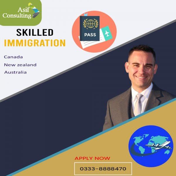 skilled immigration