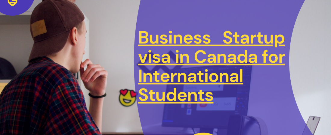Business Startup visa