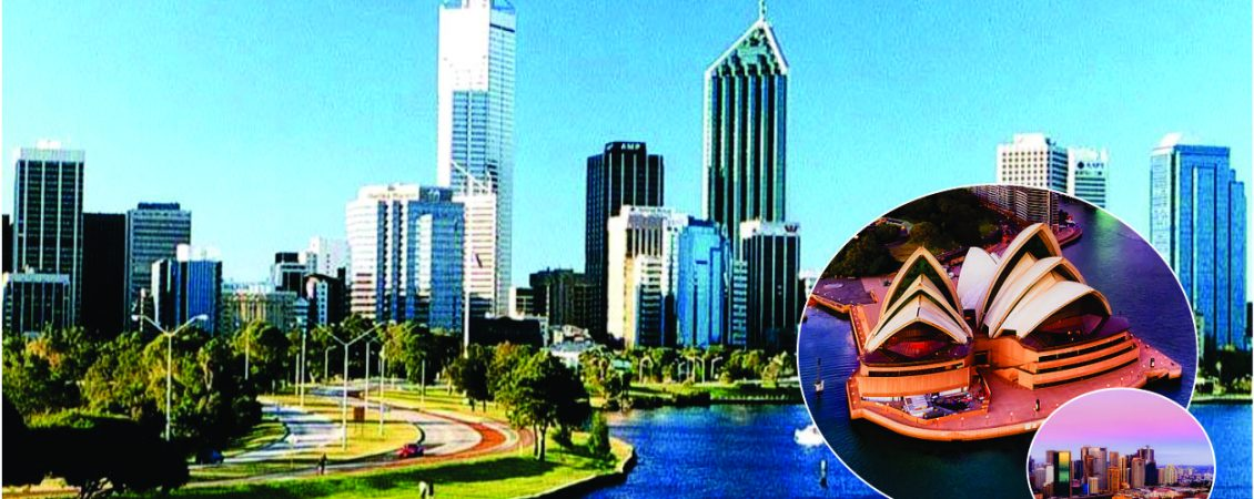 Western Australia State invitations