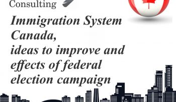 federal election campaign